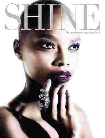 SHINE Jewellery supplement 2012